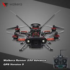 Original Walkera Runner 250 Advance GPS Version 5 + DEVO 7 & 800TVL Camera BJ5F