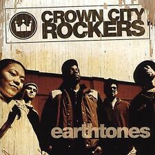 Earth Tones 2004 by Crown City Rockers  Mission