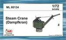 CMK Maritime ML80134 1/72 Resin WWII Steam Crane