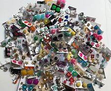 """NEW WHOLESALE LOT STUD EARRINGS 100 PAIRS JEWELRY """""""