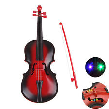 Simulation Violin Musical Instrument Play Toys Children's Fiddle Creative Gift