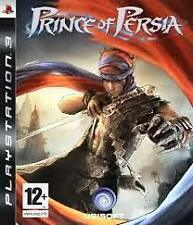 Prince of Persia PS3 Game [PREOWNED][EXCELLENT Condition]