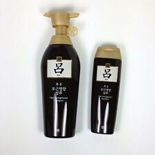 Amore Ryo Ryoe shampoohair root nutrition Shampoo 400ml+180ml Strengthener Total