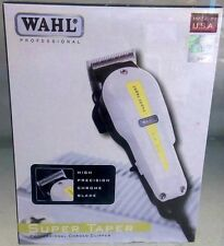 Wahl Professional Super Taper Hair Clipper  – Full Power Vibrator Clipper NEW!