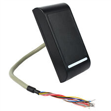 Waterproof Standalone Access Controller Home Entry Control Card Reader Alarm HOT