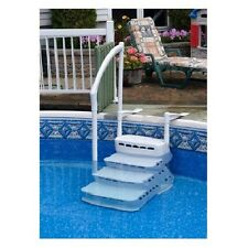 Aquarius Aboveground Step for Above Ground Pools