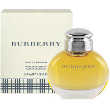 Eau de parfum Femme Burberry London Original Classic 100ml Neuf Authentique
