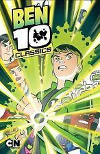 Ben 10 Classics Volume 2: It's Ben A Pleasure Kaplan, Arie, Fisch, Sholly, Hall,