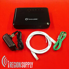 ZyXEL CenturyLink  -  PK5001Z ADSL2 4-Port Wireless N Router / Modem - Tested!