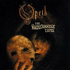OPETH - THE ROUNDHOUSE TAPES 2 CD + DVD NEU