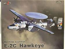 Air Force 1, Northrop Grumman E-2C Hawkeye, 1:72