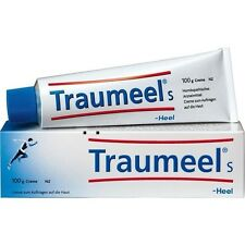 Traumeel S - Homeopathic Anti-Inflammatory Pain Relief Analgesic - 100g