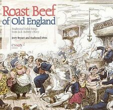 Roast Beef of Old England Traditional Sailor Songs)