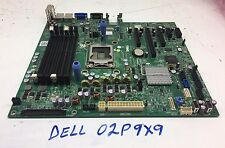 Dell 2P9X9 Poweredge T310 LGA 1156 DDR3 SDRAM Desktop Motherboard