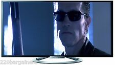 "Sony 42"" Full HD 3D Wi-Fi TV Multi-System PAL NTSC 110 220 Volt 42 Inch HDTV"