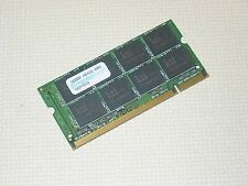 Simple Tech 512MB DDR 266MHz PC2100 SODIMM LAPTOP MEMORY
