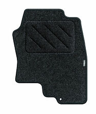 Nissan Navara Genuine Car Floor Mats Tailored Front+Rear 2005 to 2010 KE755EB421