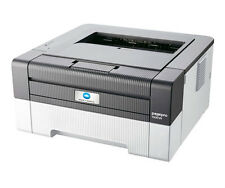 New Konica Minolta Pagepro 1500W Laser Printer