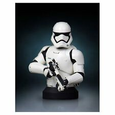 Star Wars First Order Stormtrooper Mini Bust by Gentle Giant