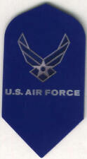 U.S. Air Force Slim Dart Flights: 3 per set