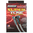 MADE IN USA Moroso Super-Tune Spark Plug Wires Custom Fit Ignition Wire Set 9460