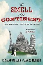 James Munson - Smell Of The Continent (2010) - Used - Trade Paper (Paperbac