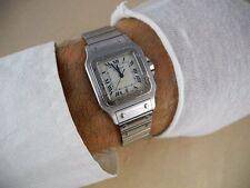 Mens Cartier  Santos  ref.1564 Man Cartier watch Cartier Beautiful Watch