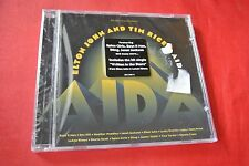 Elton John Aida Sting Spice Girls Tina Turner Kravitz James Taylor Canada CD NEW