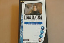 Rare Final Fantasy by Palisades RAH 1:6 Scale Model with Accessories Gen Hein