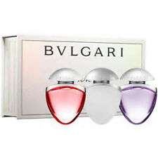 BVLGARI BULGARI Omnia The Jewel Charms Travel Collection 3 X 15ml EDT Aerosoles