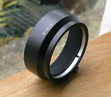 genuine Canon rangefinder fit  clamp  on  Lens hood W-50-A W50A