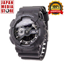 CASIO G-SHOCK GA-110-1BJF Big Case NEW Street Fashion Color JAPAN GA-110-1B