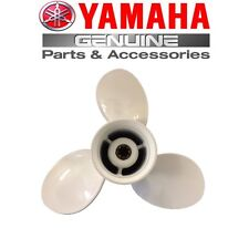"""Yamaha Genuine Outboard Propeller 8 - 20 HP (Type J1) 9.25"""" x 10"""""""