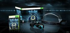 Xbox 360 Tron Evolution Collector's Edition (New Sealed!!!)