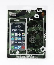 Authentic A Bathing APE BAPE FUTURA GIZMOBIES FOR IPHONE 6 IPHONE 6S NEW