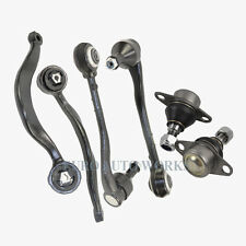 BMW Left & Right Front Lower Control Arm + Ball Joint Kit Premium HD E53 (6pcs)