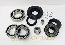 FRONT DIFFERENTIAL BEARING & SEAL KIT HONDA TRX500 RUBICON 4X4 2001 2002 4WD