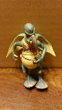 Star Wars Kenner 3.75in Loose Action Figure Watto Episode I 1999 Watto's Box