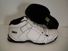 310 motoring casual shoes soumo ii white black size 13 us new with box