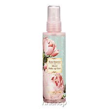 [SKINFOOD] Rose Essence Moist Make-up Fixer 80ml rinishop