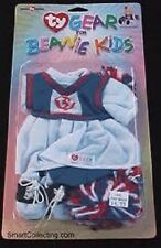 TY GEAR for BEANIE KIDS - CHEERLEADER - NIP
