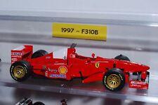 Ferrari F1 1:43 1997 F310B_num 6