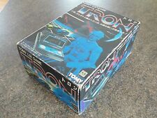 TRON TOMY TABLETOP HANDHELD GAME 1981 WALT DISNEY SCARCE WORKING BOXED