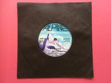Jimmy Cherry - He'll Have To Go / Ladbroke Groove - Sugarcane Band, ALDRE-1 Ex+