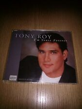 SCD  TONY ROY  I´M YOURS FOREVER