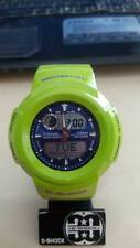 G-Shock Vintage AW582 Hyper Crazy Color Super Green Cantaloup For NightclubLover