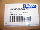 New OEM Mopar 4606936AD Automatic Transmission Control Module Computer