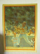 1986 Sportflix #25 Pete Rose Magic Motion Baseball Card (GS2-b16)