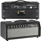 Fender Super Champ X2 HD Digital Amp-Modeling Guitar Amplifier Head