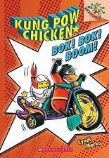 Kung Pow Chicken: Bok! Bok! Boom! 2 by Cyndi Marko (2014, Paperback)